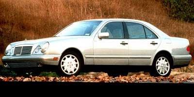 1998 Mercedes-Benz E320