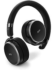 AKG K240 studio-hörlurar, halvöppna, med avtagbar kabel och variimotion-teknik för förbättrad basuppspelning N60NC 2.3 svart
