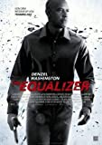THE EQUALIZER - Denzel Washington – German Imported Movie