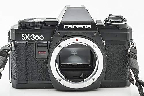Unbekannt Carena SX-300 SX300 SX 300 Body Gehäuse SLR Spiegelreflexkamera Kamera