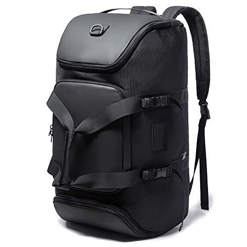 Mochila Para Viagem Multifuncional Mala de Bordo Premium 35L