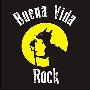 Buena Vida Rock - EP