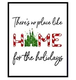 Disney Christmas Decorations - Walt Disney Holiday Home...