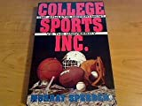 College Sports Inc.: The Athletic Dept Vs. the University