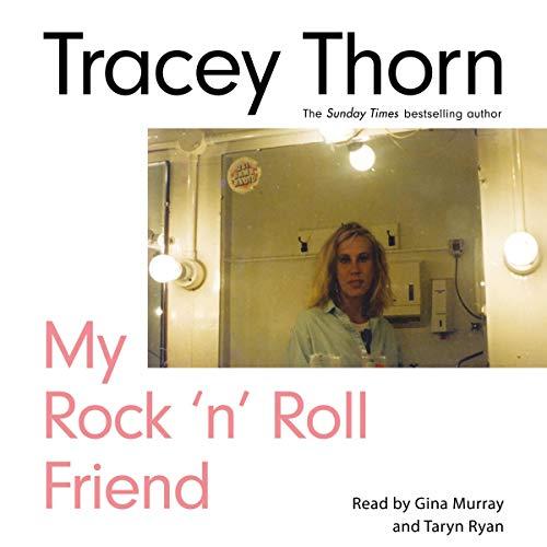 My Rock 'n' Roll Friend cover art