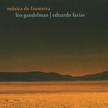 Música de Fronteira