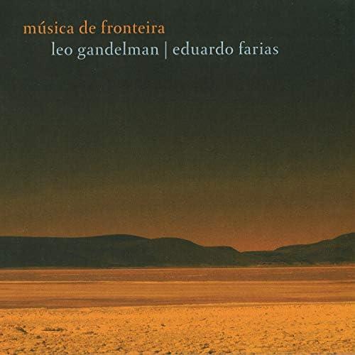 Leo Gandelman & Eduardo Farias