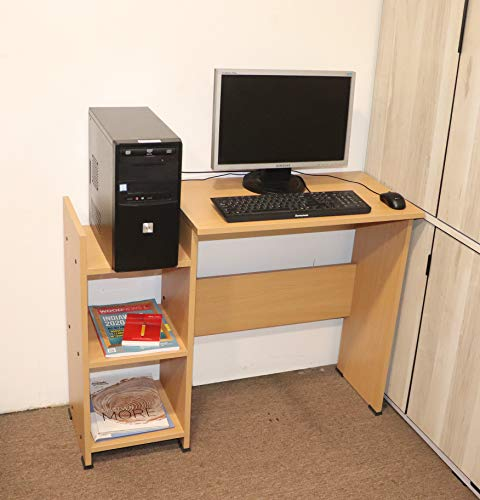 Spacecrafts Wooden Desktop Computer Table Study Office...