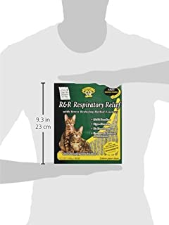 Precious Cat Dr. Elsey's Respiratory Relief Clumping Clay Cat Litter, 20 lbs.