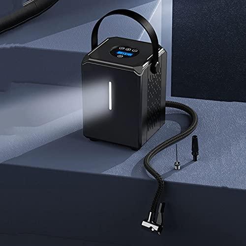 Wdszb Sistema de Control de la presión de los neumáticos Pantalla del Monitor de presión de los neumáticos de la Motocicleta y luz de Trabajo LED Valor de Alarma de presión Ajustable para Las rued