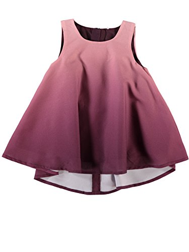 Name It Mini Fille Robe Tunique OLY 131006670 - - 4 Ans