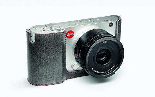 Leica 018–800Displayschutzfolie für Leica T (Stein grau)