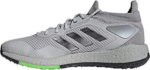 Adidas Pulseboost HD core black/signal green/grey (EG9968)
