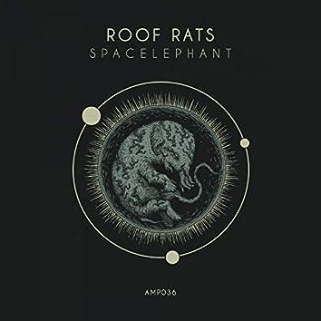 Spacelephant