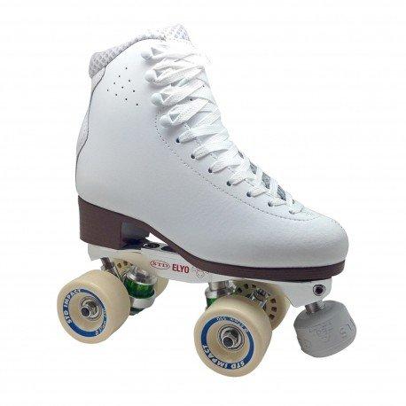 'Schlittschuhe STD Elyo Lysse-Skate für besondere Advanced Ebene