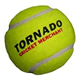 Tornado Heavy Cricket Tennis Ball