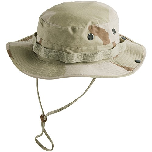 Helikon GI Boonie Hat 3-Color Desert Taille L