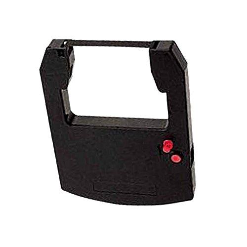 Cinta - negro -compatible con- Tally Genicom MT 400- Gr.615- Marca Farbbandfabrik