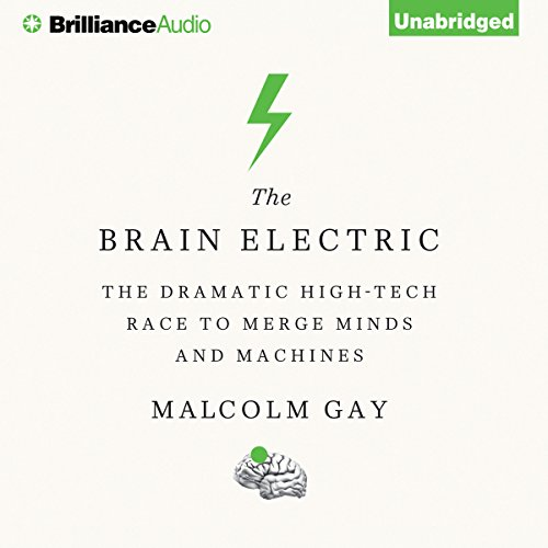 The Brain Electric cover art