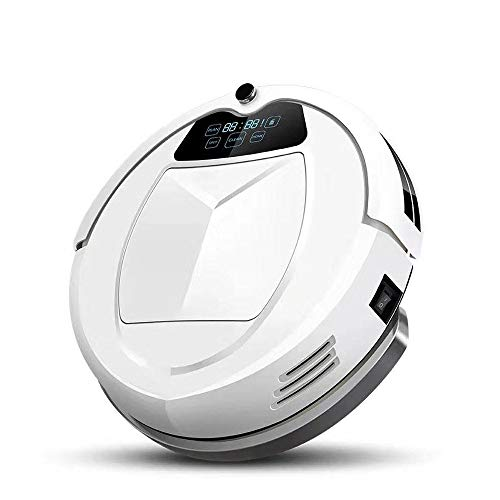 Amazing Deal MDYHJDHYQ Robot Vacuum Cleaner Automatic Household Cleaners Intelligent Sweeping Machin...