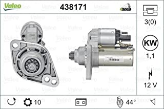 Valeo 438171 Starter