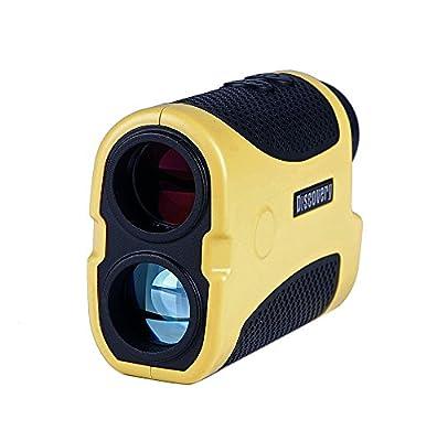 Digital Standard Edition Golf Laser Rangefinder 1200 Yards with Slope Measuring