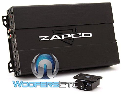 Zapco ST-850XM Mono Class D Amplifier