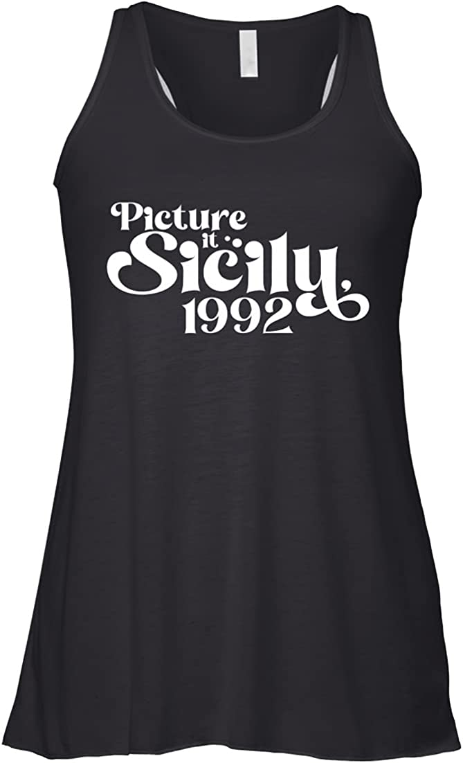 Picture It Sicily 1922 Shirt Golden Girls Shirt The Golden Girls 80's Tv Sitcom Cute Golden Girls