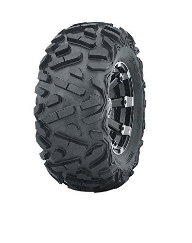 Wanda Tyre 25x10.00-12 Wanda P-350 ATV Quad Reifen Geländereifen mit Straßenzulassung 50N