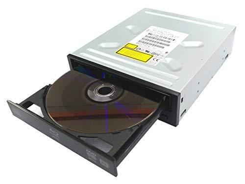 HAZYYO bureau interne 16X graveur Blu-ray BD / BDXL / MD graveur M-DISC lecteur Bluray lecteur 3D lecture + jeu de câbles Sata