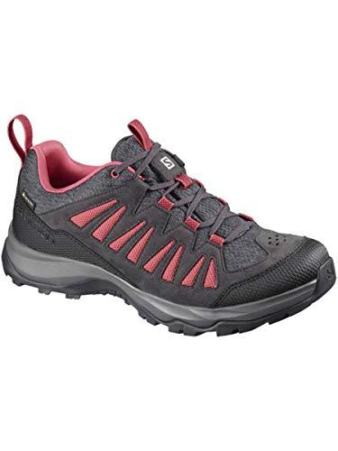 SALOMON Shoes EOS GTX, Zapatillas de Trekking para Mujer