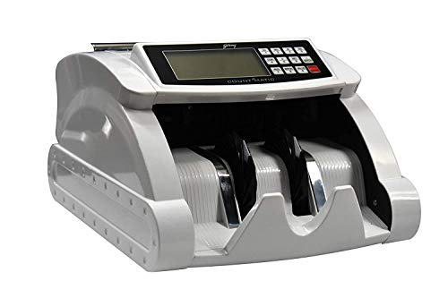 Godrej Security Solutions Godrej Security Solution Countmatic Loose Note Counting Machine