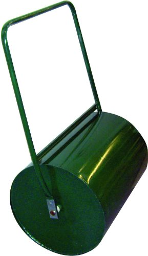 Bon Tool 84-203 24-Inch by 18-Inch Diameter Steel Salt and Lawn Roller