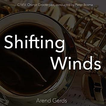 Shifting Winds (Live)