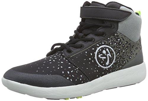 Zumba Footwear Zumba Court Flow High,...