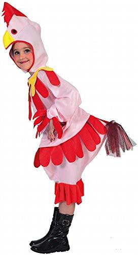 LEMON TREE SL kostuum carnaval kip