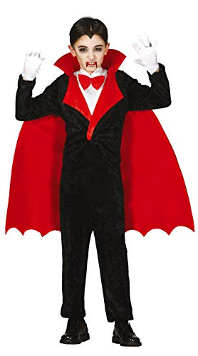 Costume Vampire taille enfant 7-9 ans