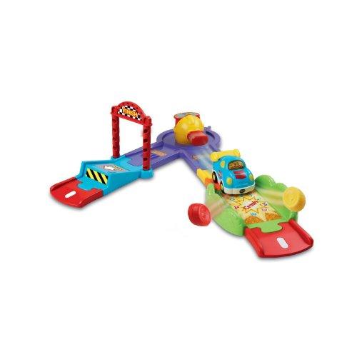 VTech Baby Toot-Toot Drivers Press & Go Launcher Deluxe