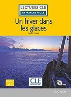 Un hiver dans les glaces - Livre + CD