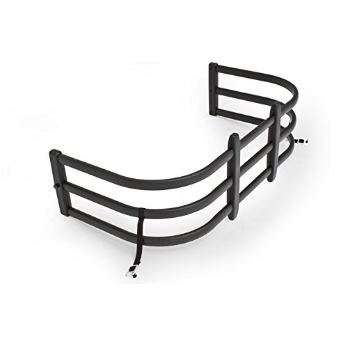 AMP Research 74842-01A Black BedXTender HD Max for 2019 Ford Ranger