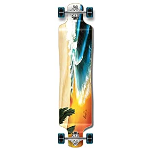 yocaher skateboard