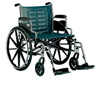 Tracer IV Heavy Duty Wheelchair Seat Size: 20