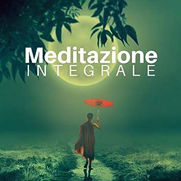 Meditazione integrale: musica rilassante di sottofondo per esercizi spirituali, meditazione & yoga