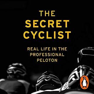 Page de couverture de The Secret Cyclist