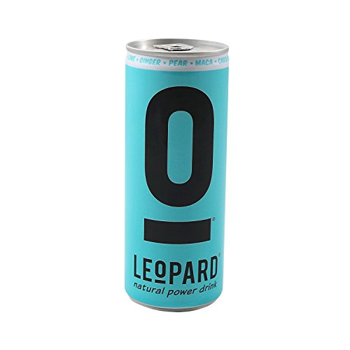 LEoPARD natural power drink 250ml, 1 Dose
