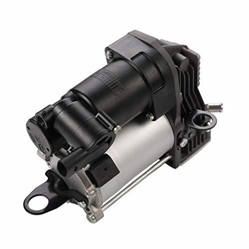 SINOCMP 1643201204 - Compressore d\'Aria condizionata compressore AC compressore Frizione per Mercedes Classe ML W164 A 164 320 12 04, 3 Mesi di Garanzia