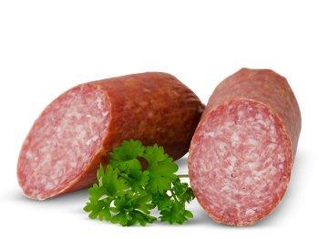 Wiehenkamp - Dauerwurst, fein (Salami) - 300gr