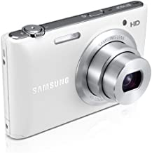 Samsung ST150F 16.2MP Smart WiFi Digital Camera with 5x Optical Zoom and 3.0