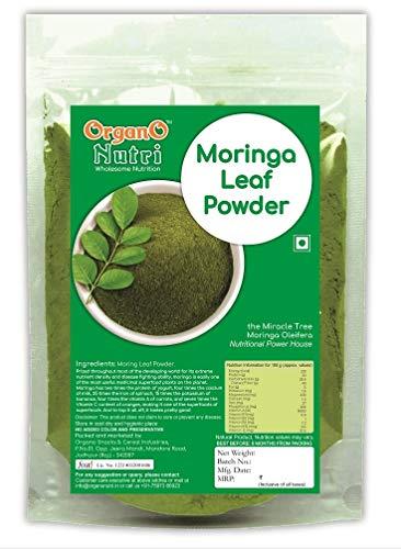 Moringa Leaf Powder Pack (200g)
