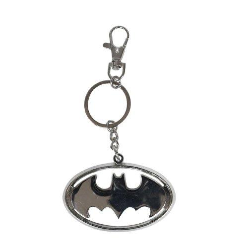 Porte-Clés 'Batman' - Logo Metal